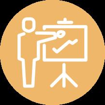 Creo un perfil de empresa, te ayudará a impulsar la interacción con los clientes en tu local y en la Búsqueda de Google y Maps.